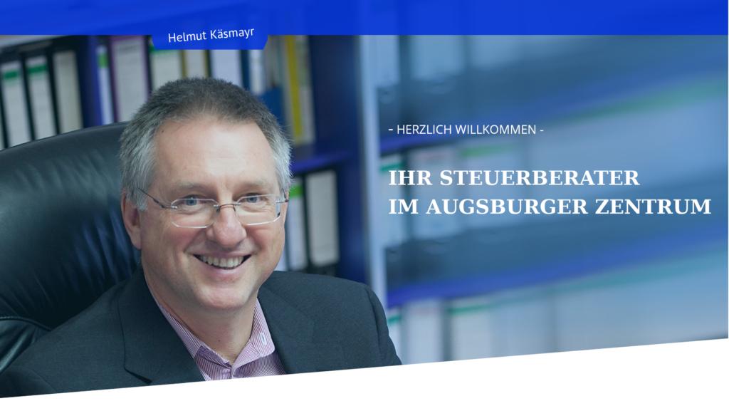 Steuerberater in Augsburg